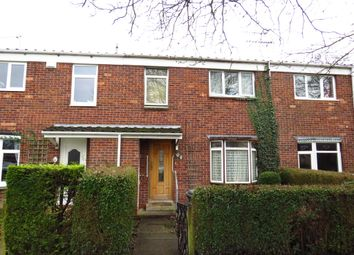 3 bed terraced house for sale in Tillington Close, Redditch B98