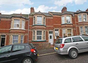 Thumbnail 3 bed terraced house for sale in Monkswell Road, Exeter
