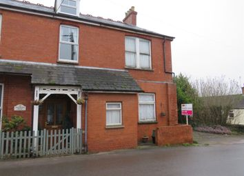 Thumbnail 3 bedroom semi-detached house for sale in Millmoor, Culmstock, Cullompton