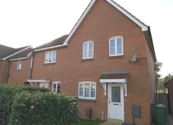 Thumbnail 3 bed semi-detached house to rent in Landseer Drive, Downham Market
