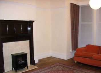Thumbnail 1 bed flat to rent in Hyde Park Road, Hyde Park, Leeds