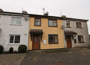 Thumbnail 3 bed terraced house for sale in 26 Cormack Drive, Nenagh, Tipperary
