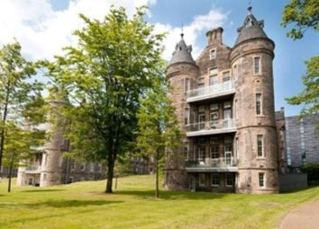 Thumbnail 2 bed flat to rent in Simpson Loan, Quartermile, Edinburgh