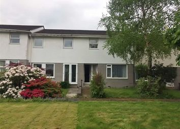Thumbnail 3 bed terraced house for sale in Maes Yr Efail, Aberystwyth, Ceredigion