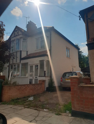 Thumbnail 3 bed semi-detached house for sale in Kings Close, London