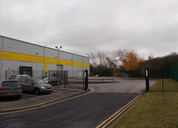 Thumbnail Light industrial to let in Rear Of, 9 Saltmarsh Close, Priory Park East, Hull