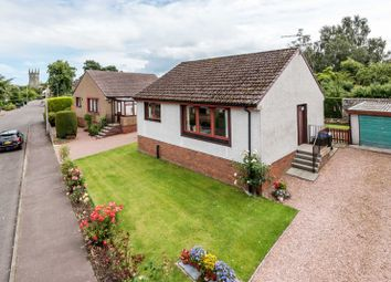 Thumbnail 3 bed bungalow for sale in Elm Street, Errol, Perthshire
