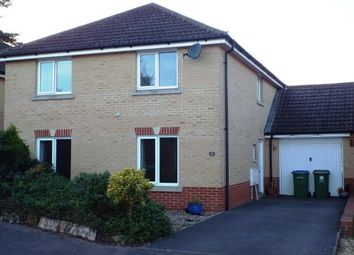 Thumbnail 4 bed property to rent in Melville Gardens, Sarisbury Green, Southampton