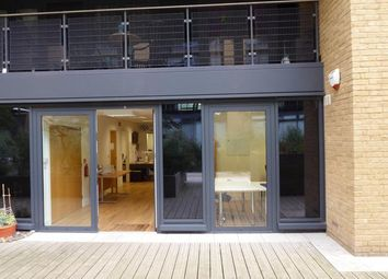 Thumbnail Office to let in 9 Wharf Street, Deptford, London