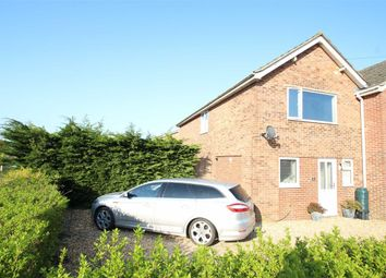 Thumbnail 3 bed end terrace house for sale in Chantry Gardens, Southwick, Wiltshire