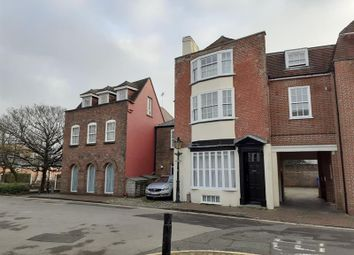 3 bed maisonette for sale in Market Street, Old Town, Poole BH15