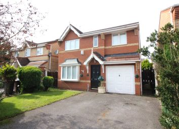 4 bed detached house for sale in St. Anthonys Close, Huyton, Liverpool L36