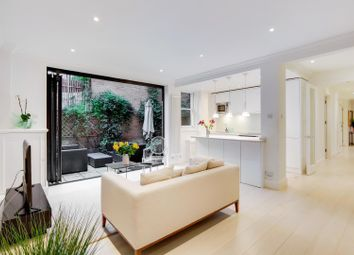 Thumbnail 2 bed flat to rent in 5-9 Culford Gardens, London