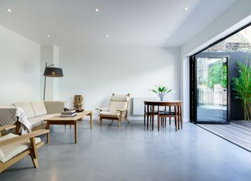 Thumbnail 2 bedroom mews house for sale in Allingham Mews, Islington