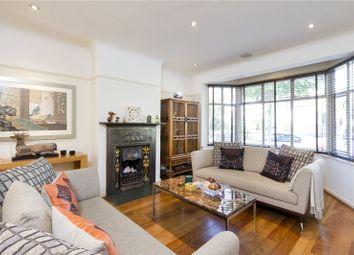 4 bed semi-detached house for sale in West Park Avenue, Kew, Surrey TW9