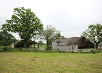 Thumbnail 4 bed detached house for sale in Ludwells Farm, Cowden, Edenbridge, Kent