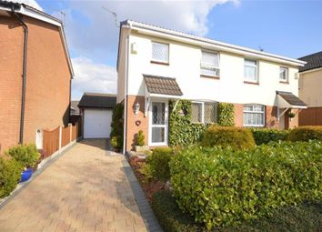 Thumbnail 2 bed semi-detached house to rent in Middlefields, Cheadle Hulme, Cheadle