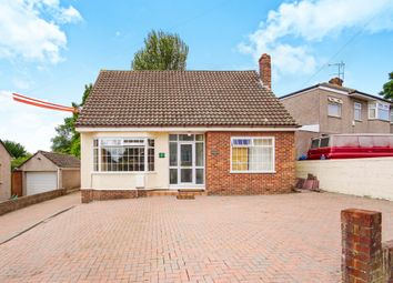 Thumbnail 3 bed detached house for sale in Spring Hill, Kingswood, Bristol