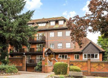 Thumbnail 2 bed flat for sale in Aspen Lodge, 61 Wimbledon Hill Road, London