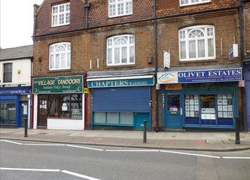 Thumbnail Retail premises to let in 16 Charlton Village, Charlton, London