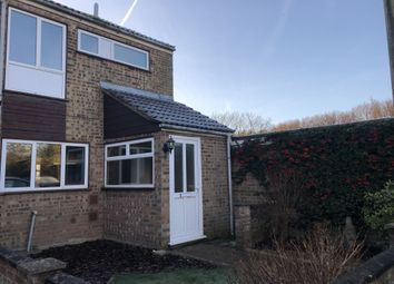 Thumbnail 3 bed terraced house for sale in Riverview, Ashford