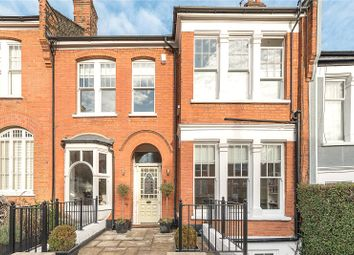 Thumbnail 5 bed terraced house for sale in Woodland Gardens, London