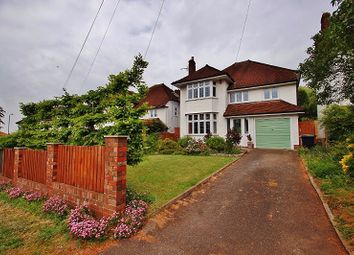 Thumbnail 4 bed detached house for sale in Falcondale Road, Westbury On Trym, Bristol