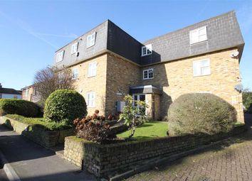 Thumbnail 1 bed flat to rent in Heath Road, Hillingdon, Uxbridge