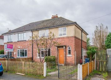 Thumbnail 3 bed semi-detached house for sale in Edgley Drive, Ormskirk