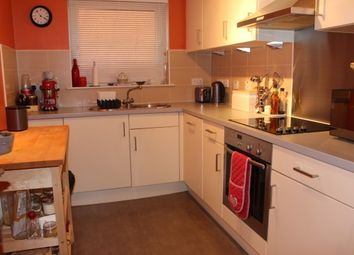 Thumbnail 2 bedroom flat to rent in 4/1 Afton Street, Shawlands