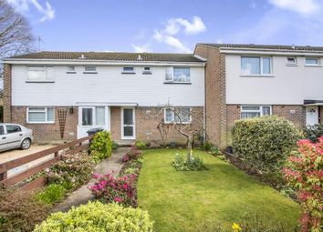 Thumbnail 3 bed terraced house for sale in Ensbury Park, Bournemouth, Dorset