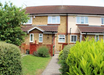 Thumbnail 2 bed terraced house for sale in Moorhen Close, Erith