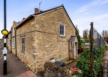 Thumbnail 2 bed cottage for sale in High Street, Sharnbrook, Bedford