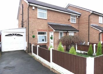 Thumbnail 2 bed terraced house for sale in Ness Grove, Kirkby, Liverpool