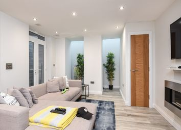 Thumbnail 2 bedroom terraced house for sale in Cressy Road, Hampstead Heath, London