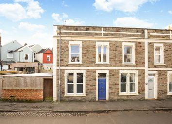 3 bed end terrace house for sale in Etloe Road, Westbury Park, Bristol BS6