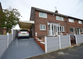 3 bed semi-detached house for sale in Stamford Drive, Stalybridge SK15