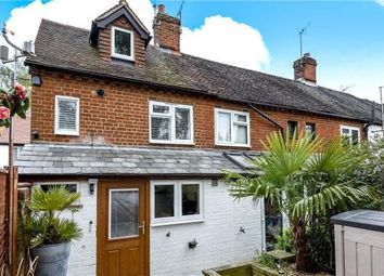 Thumbnail 2 bed end terrace house for sale in Rose Court, Wokingham, Berkshire