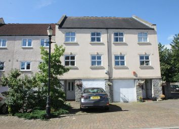 Thumbnail 4 bed terraced house for sale in St. Andrews Mews, Wells