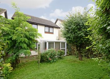 Thumbnail Link-detached house to rent in Thorpe Street, Raunds, Northamptonshire
