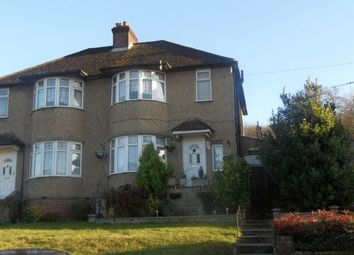 Thumbnail 3 bed semi-detached house for sale in Mill End Road, High Wycombe