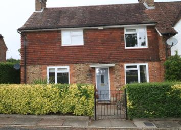 Thumbnail 3 bed property to rent in Crow Hill, Borough Green, Sevenoaks