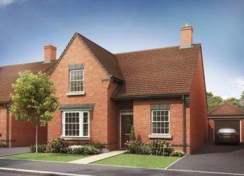 """Thumbnail 4 bedroom detached house for sale in """"Bracebridge"""" at St. Martins Road, Eastbourne"""