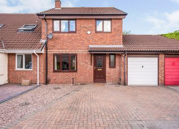 Thumbnail 3 bed semi-detached house for sale in Ventnor Close, Great Sankey, Warrington, Cheshire