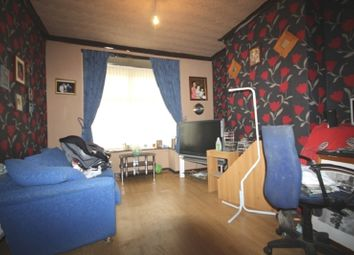 Thumbnail 2 bedroom end terrace house for sale in Rowland Avenue, Field Street, Hull, East Yorkshire.