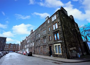 Thumbnail 1 bedroom flat for sale in Albion Place, Edinburgh