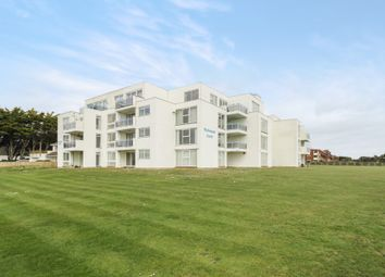 Thumbnail 2 bed flat for sale in Park Lane, Milford On Sea