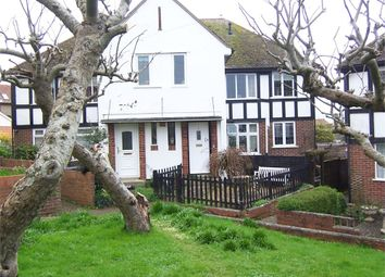 Thumbnail 3 bed flat for sale in The Close, Seaton