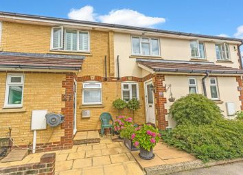 Thumbnail 2 bed terraced house for sale in Gwynne Road, Caterham