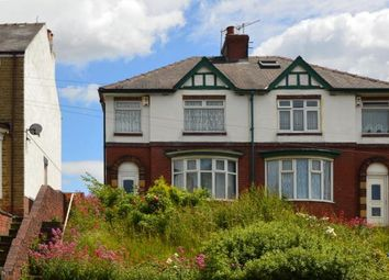 Thumbnail 3 bedroom semi-detached house for sale in Hinde House Lane, Sheffield, South Yorkshire